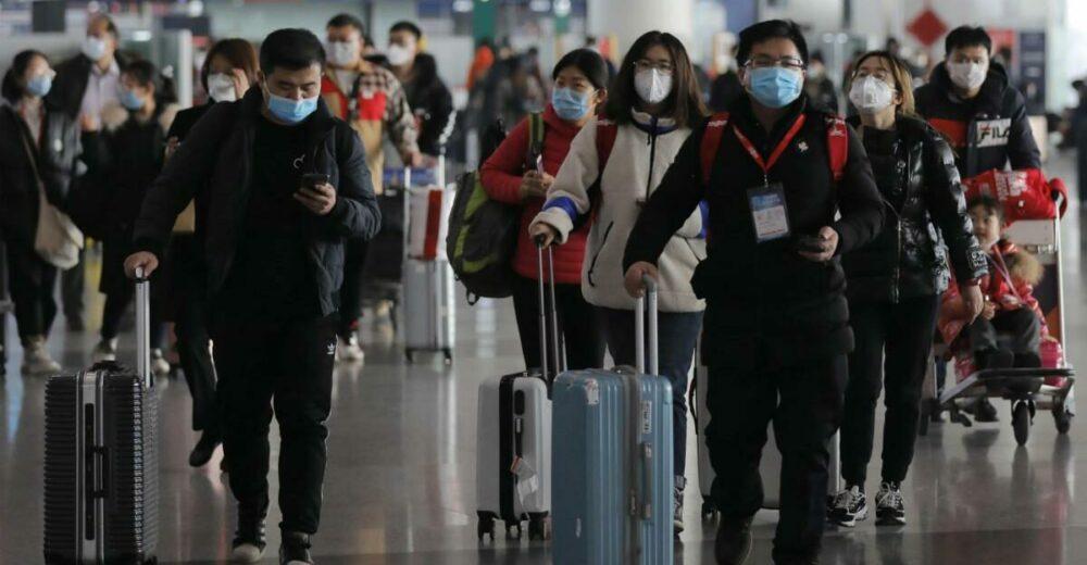 Coronavirus, aumentano le misure all'estero contro i viaggiatori che provengono dall'Italia
