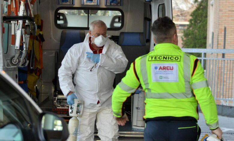 Photo of Coronavirus, il numero dei contagiati in Italia aumenta: i casi in Lombardia e Veneto