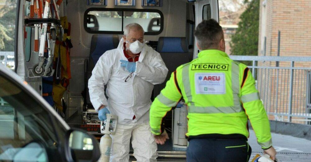 Coronavirus, il numero dei contagiati in Italia aumenta: i casi in Lombardia e Veneto