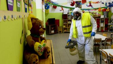 Photo of Coronavirus, le scuole restano chiuse per un'altra settimana in Lombardia, Veneto ed Emilia Romagna