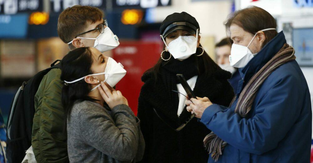 Coronavirus, quale mascherina scegliere per evitare il contagio