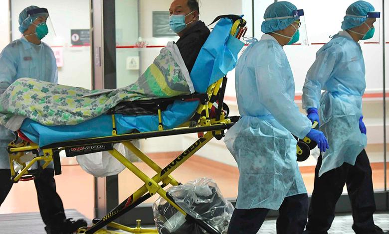 Photo of Coronavirus, un morto in Francia: è il primo in Europa