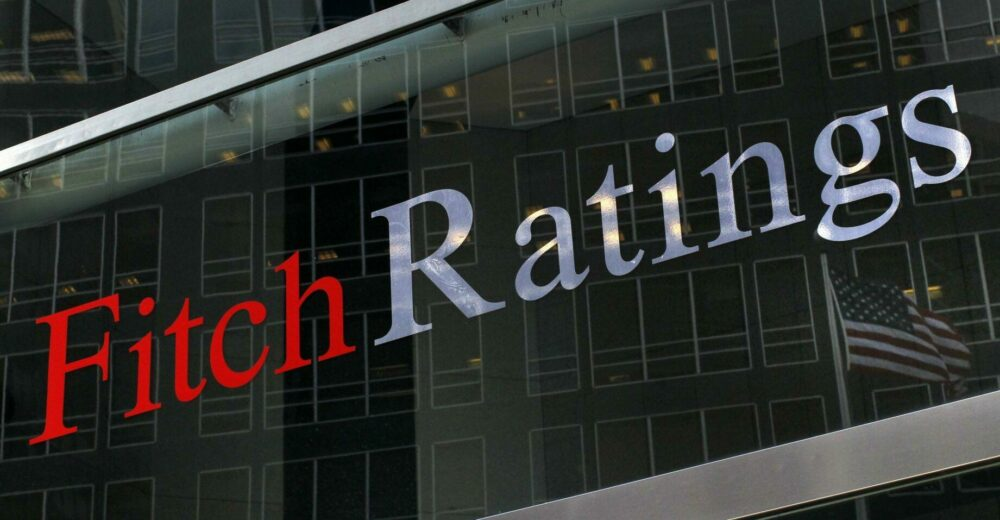 Fitch conferma il rating dell'Italia: BBB con outlook negativo