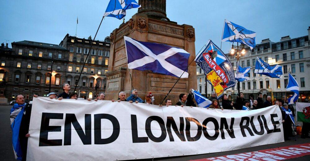 Il Regno Unito del dopo Brexit ha già un problema: la Scozia vuole tornare in Ue