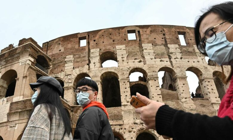 Photo of Il coronavirus ha contagiato l'economia globale. Cosa rischia l'Italia