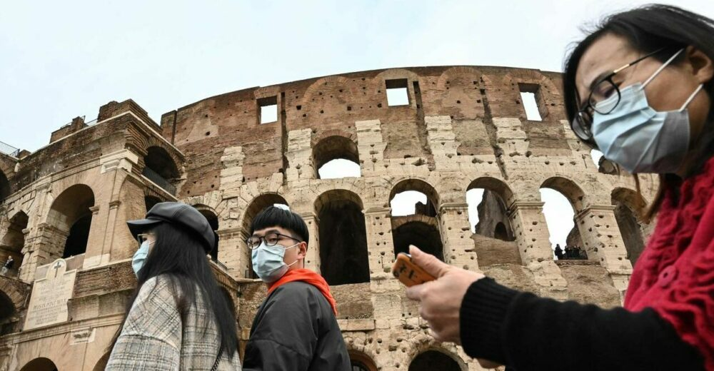 Il coronavirus ha contagiato l'economia globale. Cosa rischia l'Italia