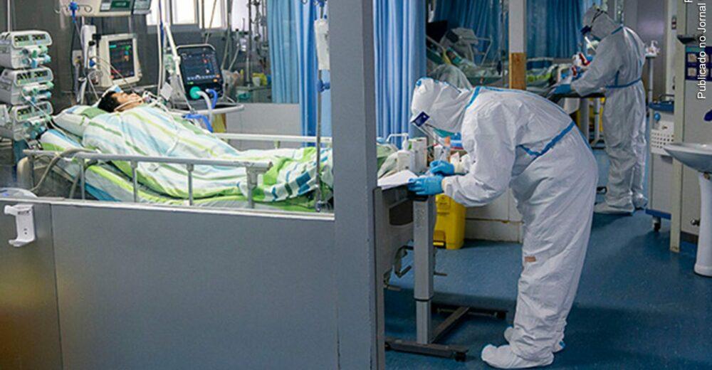 Il coronavirus ha ucciso più della Sars