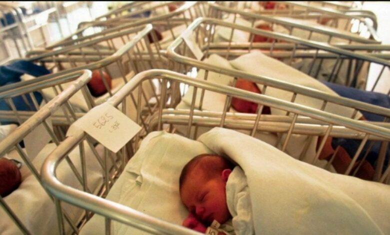 Photo of Istat, 116mila italiani in meno. Il ricambio naturale si ferma