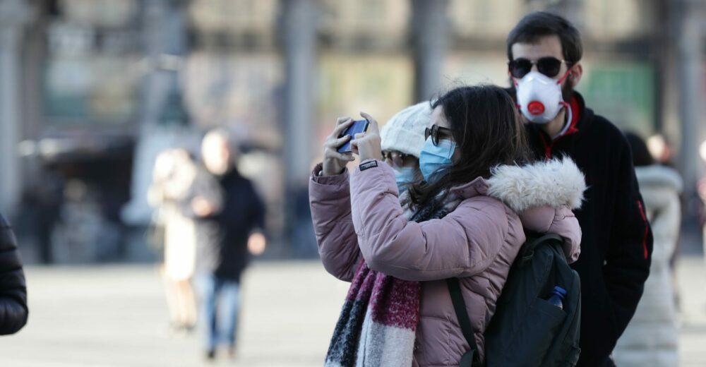 L'Ue stanzia 232 milioni per contrastare il coronavirus