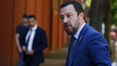 Photo of L'ipotesi del governo di unità nazionale di Salvini è già naufragata