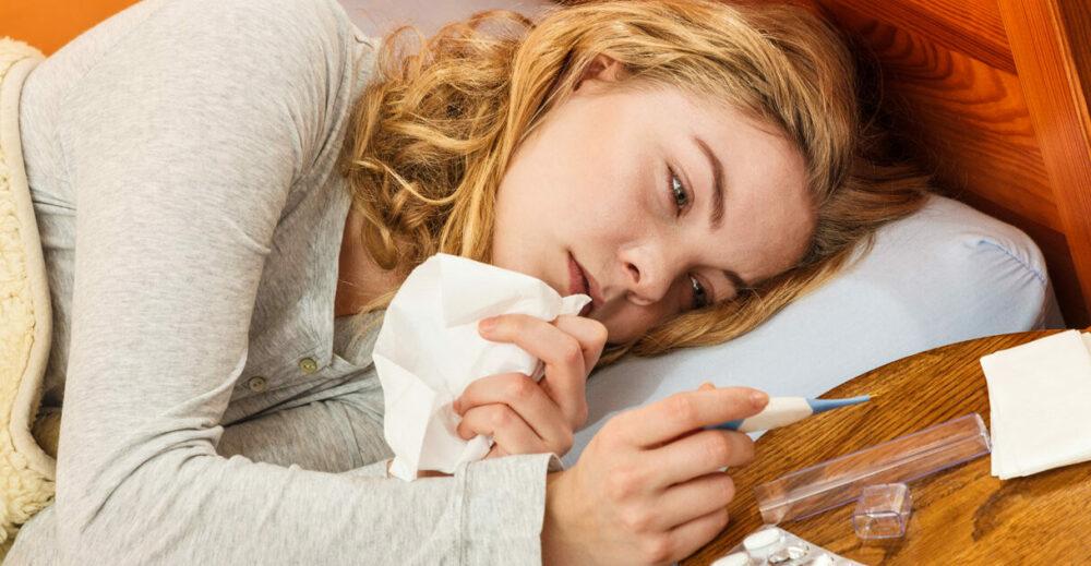 L'Iss: «Influenza stagionale e complicanze causano ogni anno 8 mila decessi in Italia»