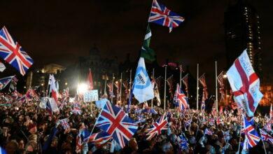 Photo of La Brexit è compiuta: la Gran Bretagna è fuori dall'Ue