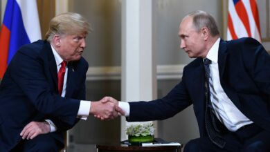 Photo of La Russia sta di nuovo interferendo nelle elezioni Usa
