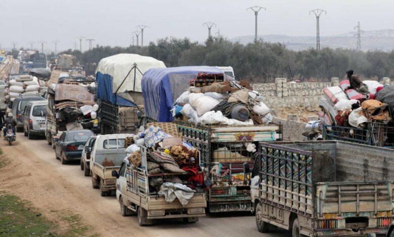Photo of La Turchia apre i confini: migliaia di profughi in fuga verso l'Europa