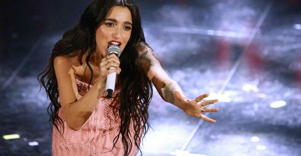Levante: «Noi donne discriminate nella musica»