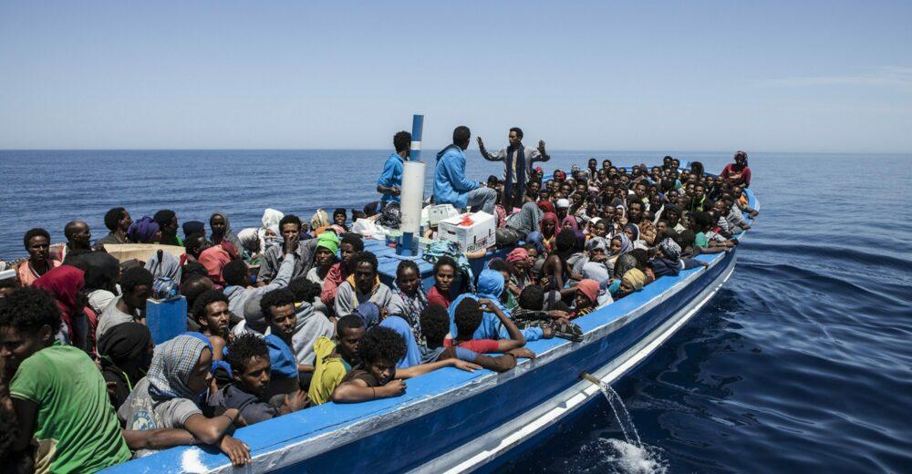 Memorandum Italia-Libia: le poche novità sui diritti dei migranti