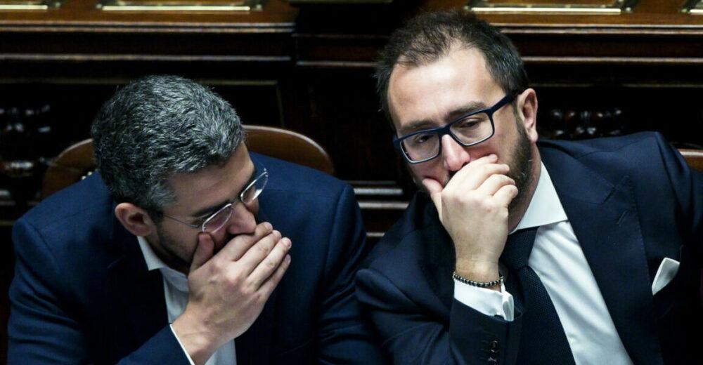 Prescrizione, bocciato il lodo Annibali: Italia viva vota con le opposizioni