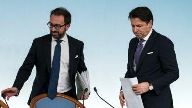 Photo of Prescrizione, sì del Cdm alla riforma del processo penale con Lodo Conte bis