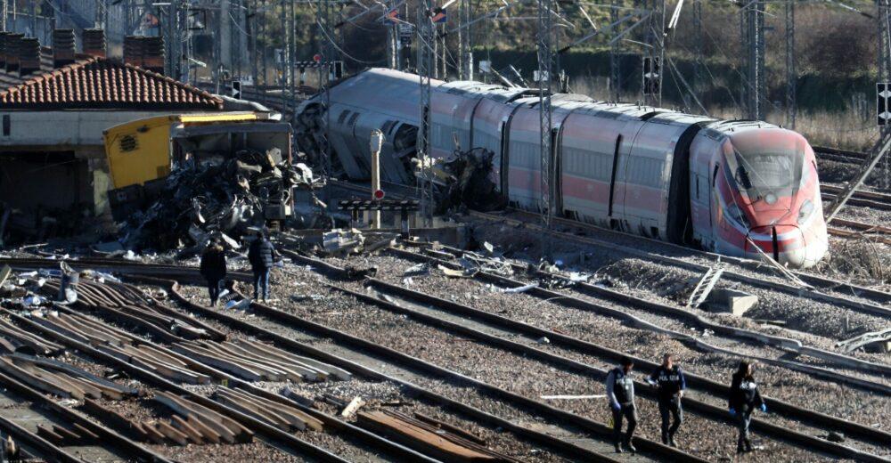 Rete ferroviaria: incidenti in crescita, allarme sicurezza e manutenzione