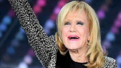 Photo of Rita Pavone: «Ho 74 anni, ma la mia voce ancora non l'ha capito»