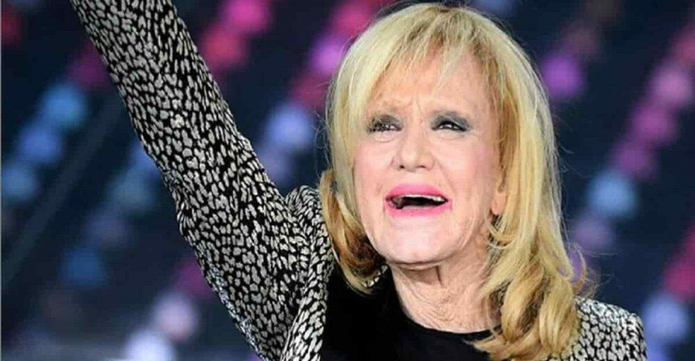 Rita Pavone: «Ho 74 anni, ma la mia voce ancora non l'ha capito»