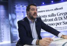 Photo of Salvini a processo, cosa succede dopo il sì del Senato sul caso Gregoretti