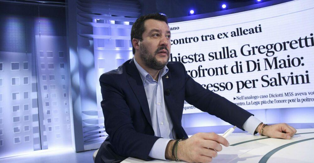 Salvini a processo, cosa succede dopo il sì del Senato sul caso Gregoretti
