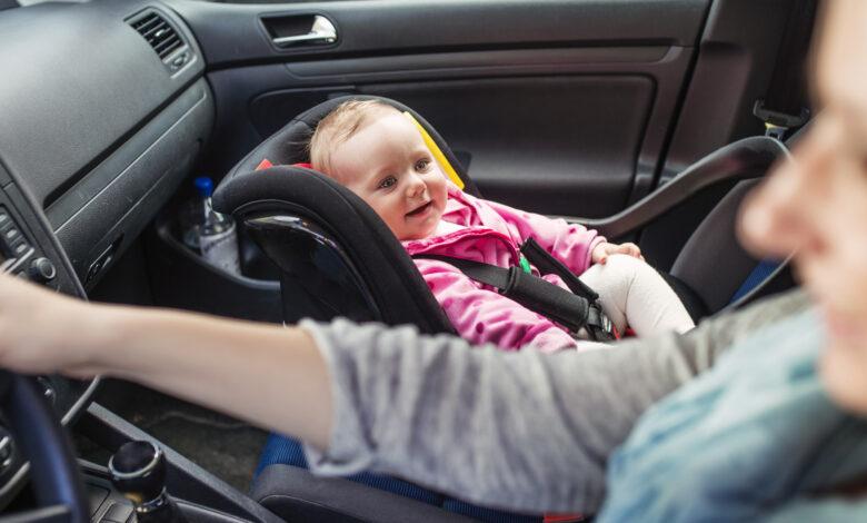 Photo of Seggiolini auto: norme e suggerimenti per i bambini a bordo