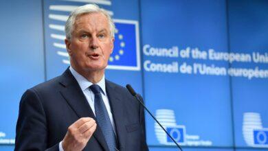 Photo of Tempi troppo stretti per il negoziato sulla Brexit: il monito di Barnier