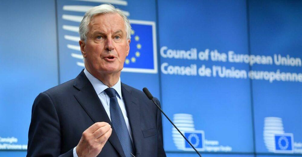 Tempi troppo stretti per il negoziato sulla Brexit. Il monito di Barnier