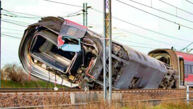 Photo of Treno deragliato a Lodi, sospetti sui lavori di manutenzione nella linea