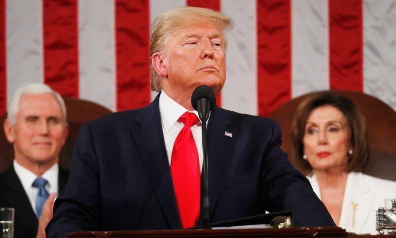 Photo of Trump è stato assolto nel processo di impeachment