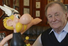 Photo of Addio ad Albert Uderzo, papà di Asterix e Obelix