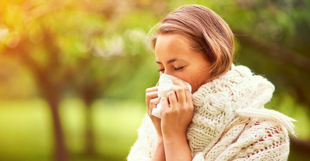 Allergie primaverili in anticipo: le novità in ambito diagnostico e terapeutico
