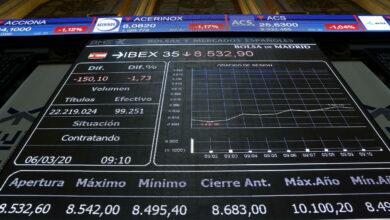Photo of Borse nel caos: istruzioni per l'uso