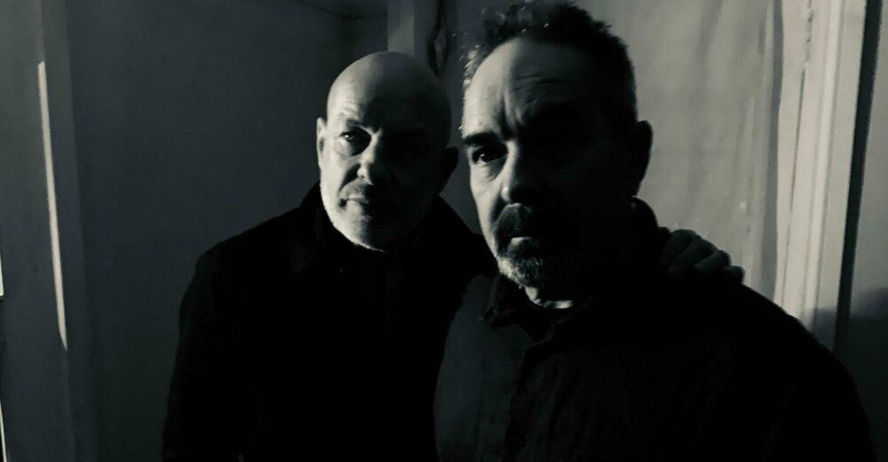 Brian e Roger Eno tra elettronica e Schubert