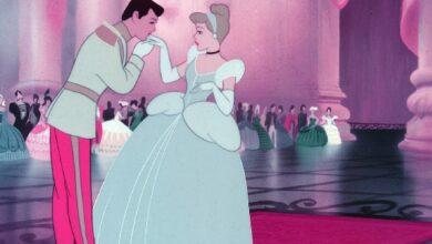 Photo of Cenerentola, i 70 anni della fiaba animata che salvò Walt Disney