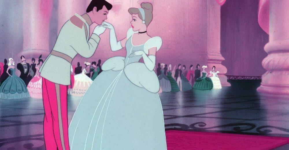 Cenerentola, 70 anni di fiaba animata che salvò Walt Disney