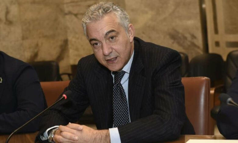 Photo of Chi è Domenico Arcuri, il nuovo commissario per l'emergenza coronavirus