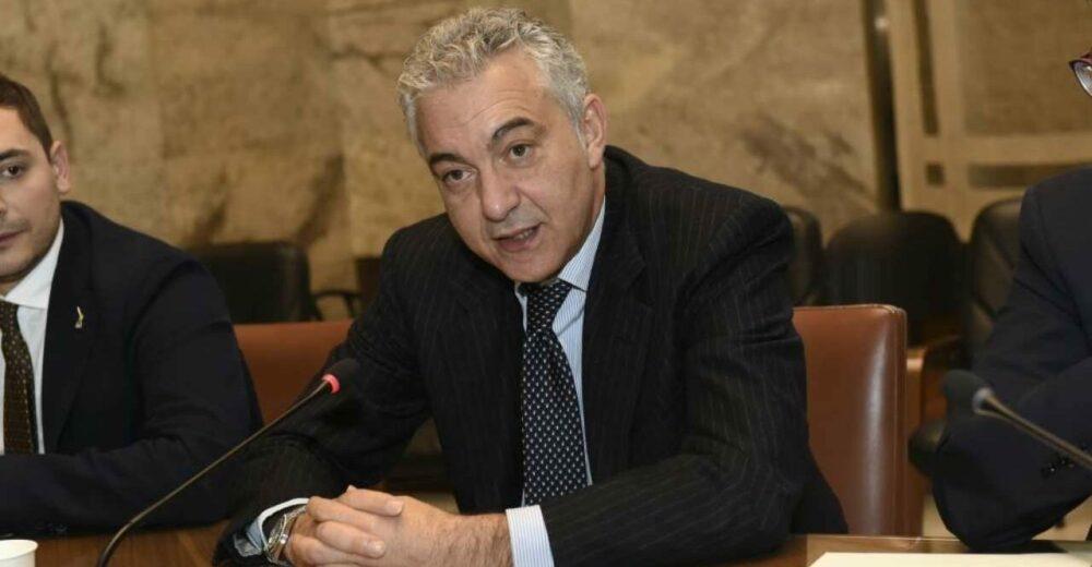 Chi è Domenico Arcuri, il nuovo commissario per l'emergenza coronavirus