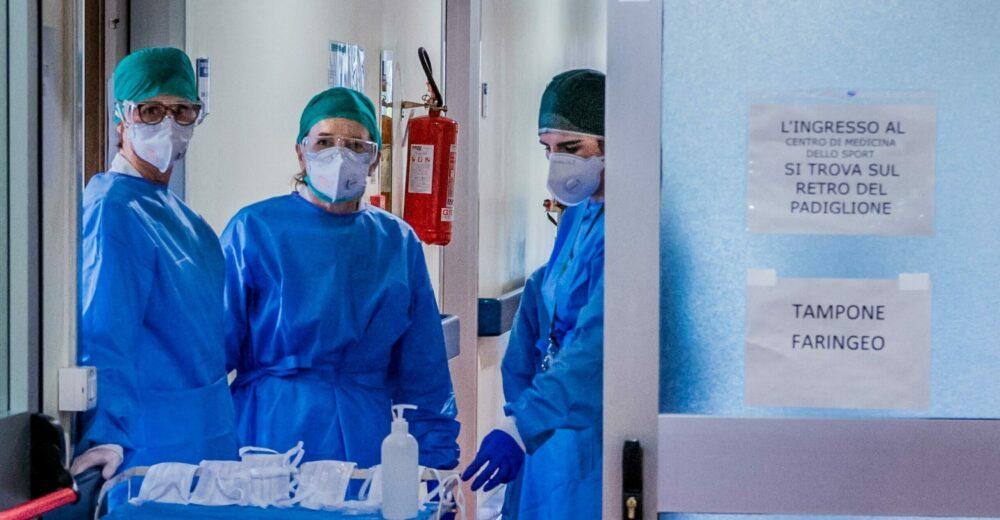Chi sono i morti positivi al coronavirus in Italia