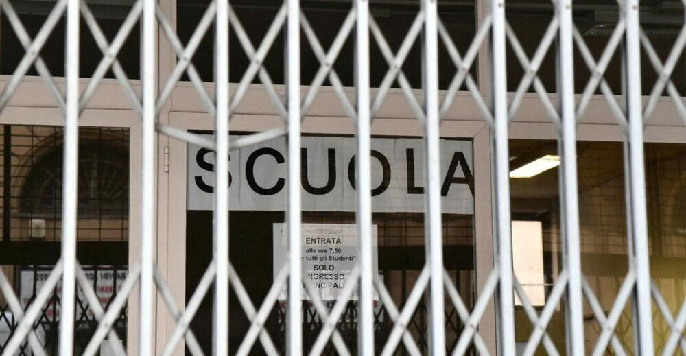 Chiuse scuole e università in tutta Italia per il coronavirus