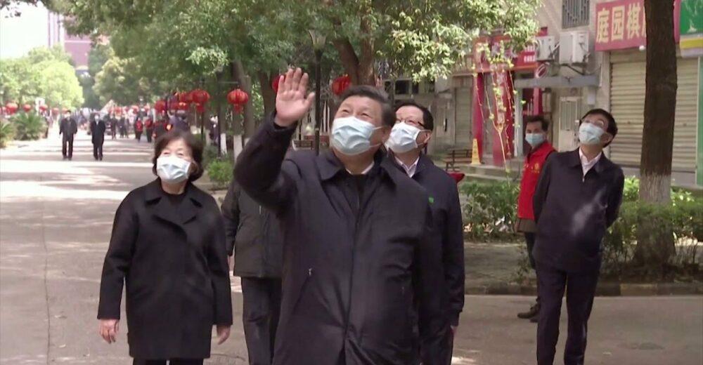 Cina (quasi) fuori dal tunnel coronavirus: il modello di Xi Jinping può essere applicato all'Italia?