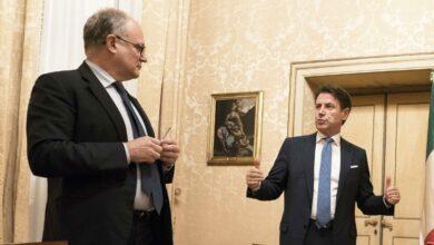 Photo of Conte: «Ai Comuni 4,3 miliardi di euro e 400 milioni per buoni spesa»