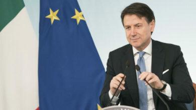 Photo of Coronavirus, Conte: «Tutta l'Italia è zona protetta»