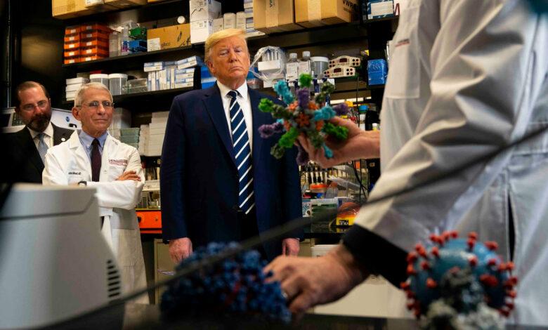 Photo of Coronavirus, gli Usa diventano il Paese con più contagi al mondo