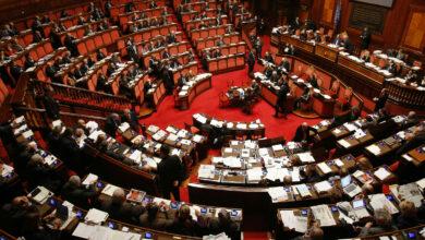Photo of Coronavirus, il governo rinvia il referendum sul taglio dei parlamentari