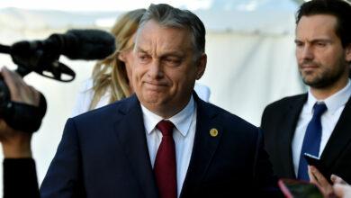 Photo of Coronavirus, il parlamento ungherese dà pieni poteri ad Orban