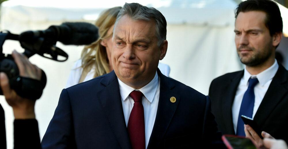 Coronavirus, il parlamento ungherese dà pieni poteri ad Orban