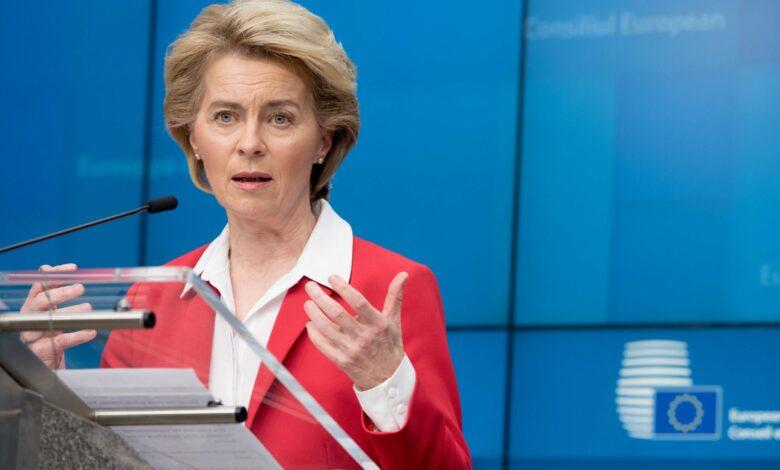 Photo of Coronavirus, l'Ue sospende il patto di Stabilità: è la prima volta